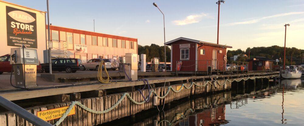 Björlanda Kile hamnförening